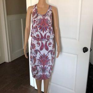 Veronica M razorback dress